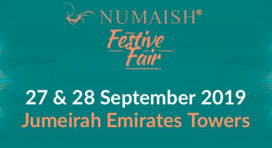 Numaish Festive Fair 2019 - comingsoon.ae