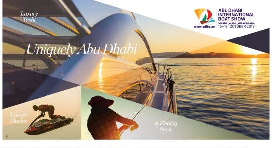 Abu Dhabi International Boat Show 2019 - comingsoon.ae