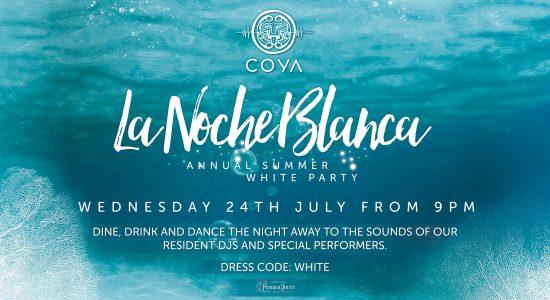 La Noche Blanca at Coya - comingsoon.ae