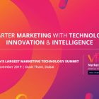 Vibe Marketers Fest 2019 at Dusit Thani, Dubai in Dubai