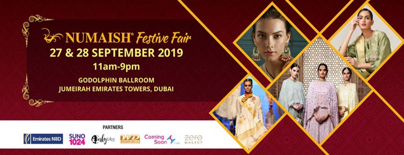 Numaish Festive Fair 2019 - Coming Soon in UAE, comingsoon.ae