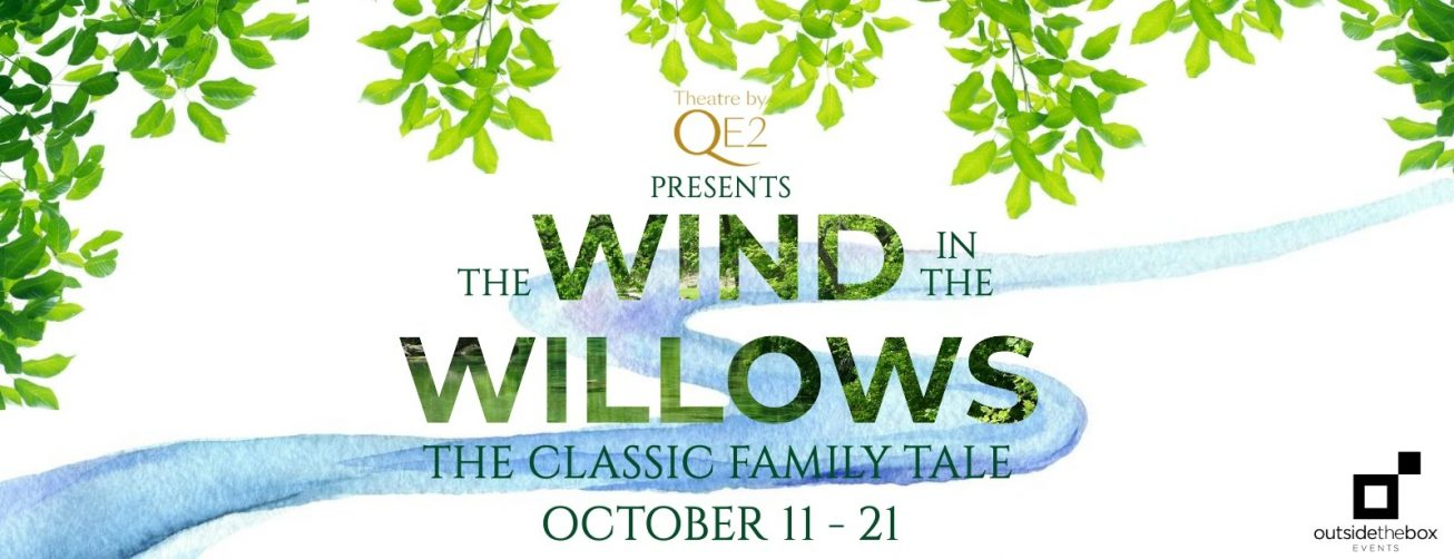 Theatre by QE2 – The Wind In The Willows - Coming Soon in UAE, comingsoon.ae