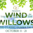 Theatre by QE2 – The Wind In The Willows at Queen Elizabeth 2 in Dubai
