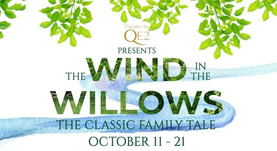 Theatre by QE2 – The Wind In The Willows - comingsoon.ae