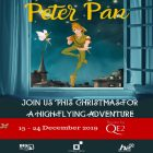 Theatre by QE2 – Peter Pan at Queen Elizabeth 2 in Dubai