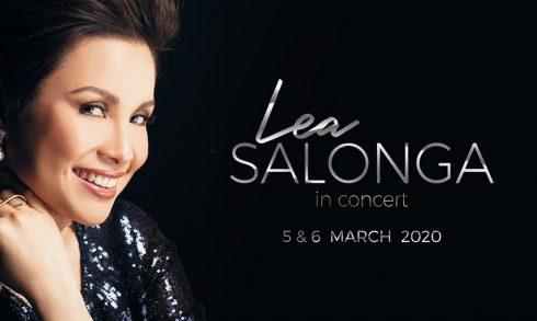 Lea Salonga Concert at Dubai Opera - Coming Soon in UAE, comingsoon.ae