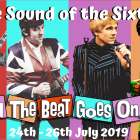 Theatre by QE2 – Sound of the 60's Concert by Theatre by QE2