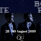 Theatre by QE2 -The Ultimate Boyband Reunion by Theatre by QE2