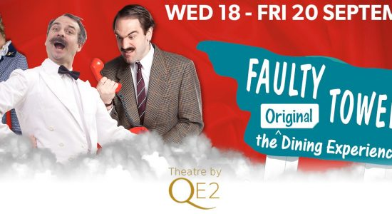 Faulty Towers The Dining Experience - comingsoon.ae