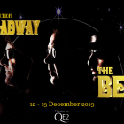 Nights On Broadway – The Bee Gees Story Tribute Show at Queen Elizabeth 2 in Dubai