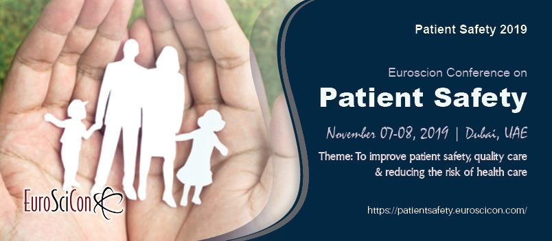 Euroscicon Conference on Patient Safety - Coming Soon in UAE, comingsoon.ae