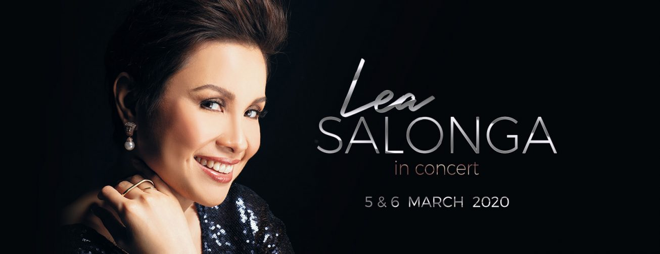 Lea Salonga Concert at Dubai Opera - Coming Soon in UAE, comingsoon.ae