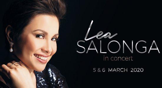 Lea Salonga Concert at Dubai Opera - comingsoon.ae