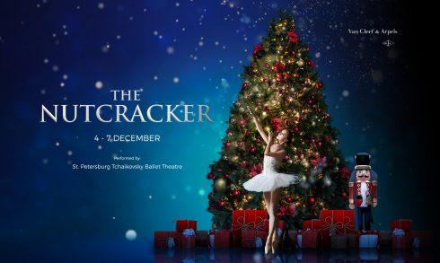 The Nutcracker at the Dubai Opera - Coming Soon in UAE, comingsoon.ae