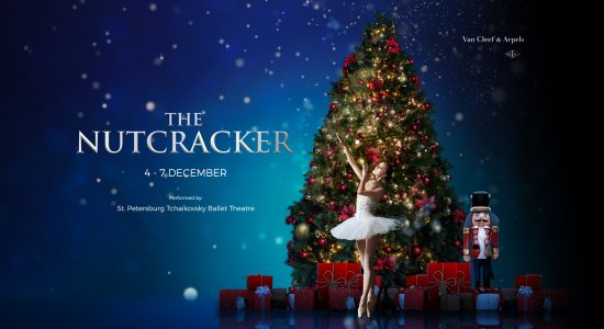 The Nutcracker at the Dubai Opera - comingsoon.ae