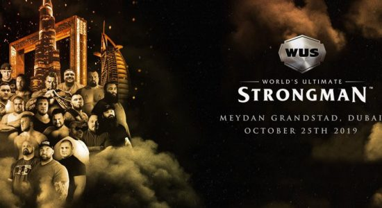 World's Ultimate Strongman – Beasts in the Middle East - comingsoon.ae