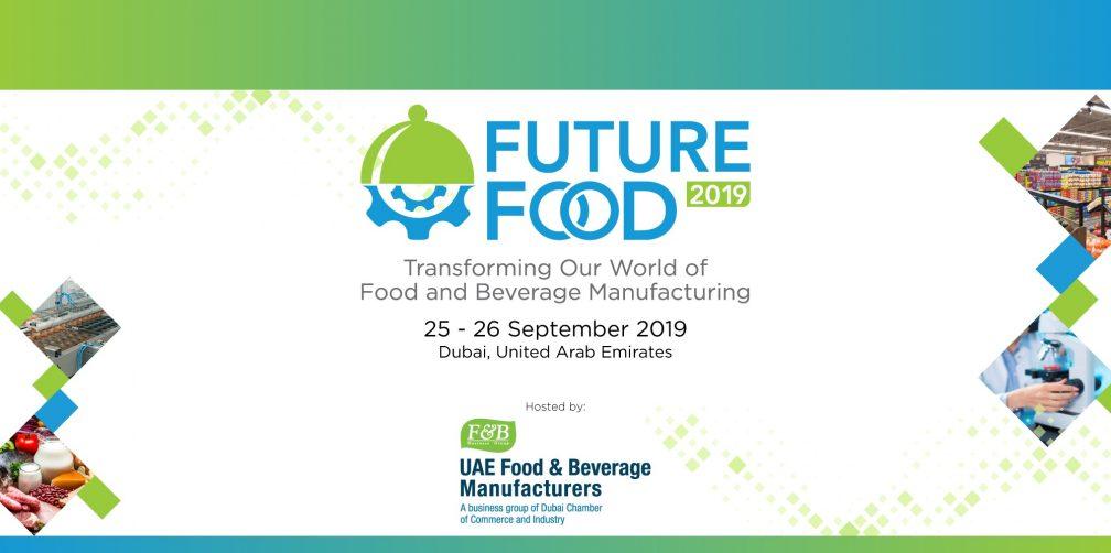 Future Food Forum 2019 in Dubai | Coming Soon in UAE