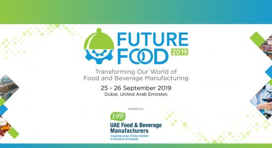 Future Food Forum 2019 - comingsoon.ae