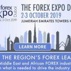 The Forex Expo Dubai at Jumeirah Emirates Towers Hotel, Dubai in Dubai