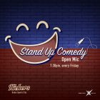 Comedy Kix – Open Mic Comedy Night - Coming Soon in UAE