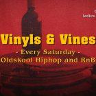 Vinyls & Vines - Coming Soon in UAE
