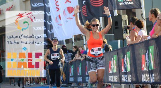 Dubai Festival City Half Marathon 2019 - comingsoon.ae