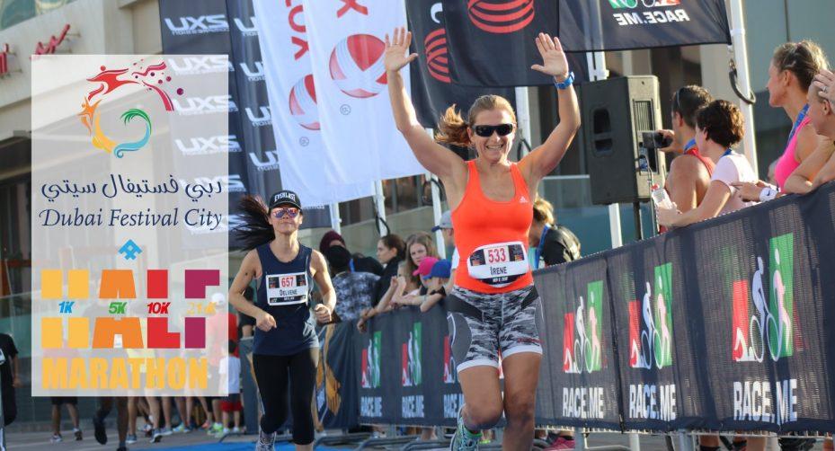 Dubai Festival City Half Marathon 2019 - Coming Soon in UAE, comingsoon.ae