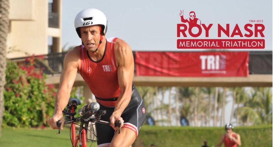 Roy Nasr Memorial Triathlon - Coming Soon in UAE, comingsoon.ae