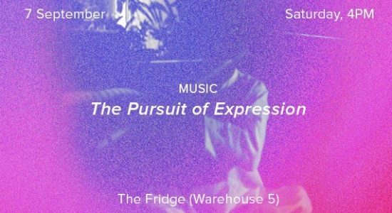 The Pursuit of Expression Performance - comingsoon.ae