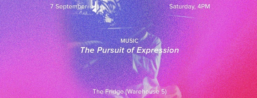 The Pursuit of Expression Performance - Coming Soon in UAE, comingsoon.ae