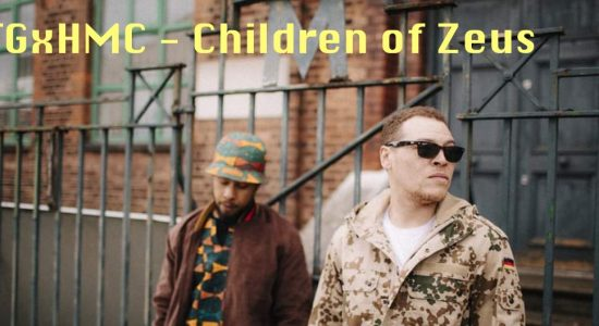 TGxHMC – Children of Zeus - comingsoon.ae