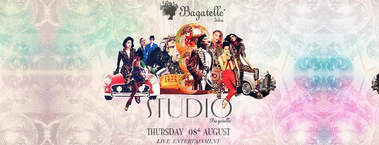 Studio Bagatelle - Coming Soon in UAE, comingsoon.ae