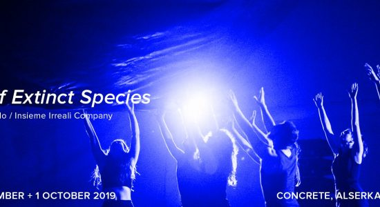 WRECK – List of Extinct Species - comingsoon.ae