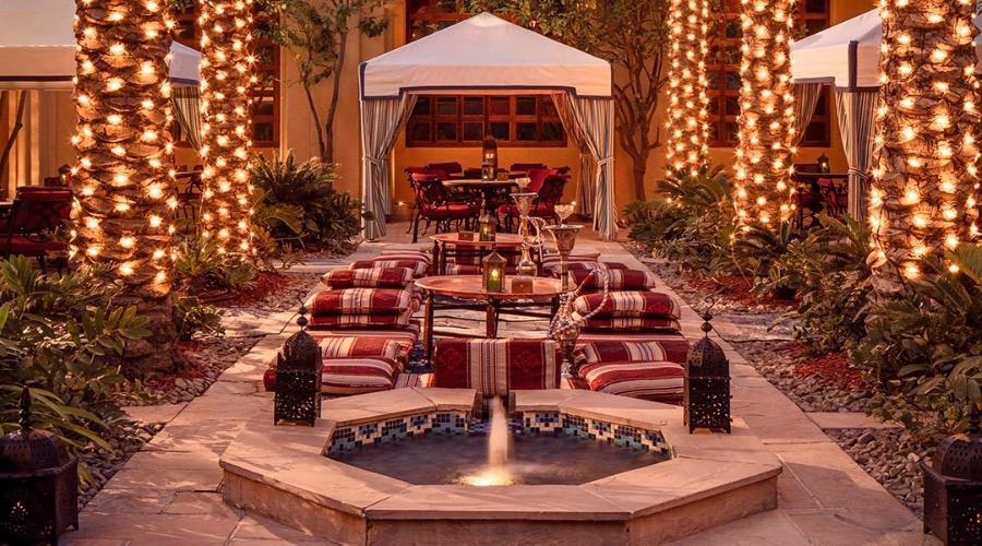Top 10 Shisha Lounge Bar in Dubai to Check Out Today | ComingSoon