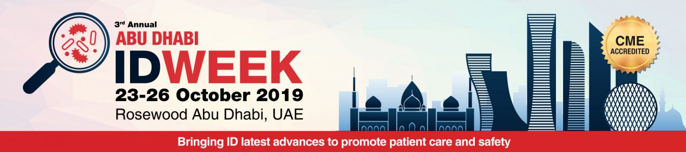 Abu Dhabi ID Week 2019 - Coming Soon in UAE, comingsoon.ae