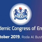 5th World Academic Congress of Emergency Medicine at Roda Al Bustan, Dubai in Dubai