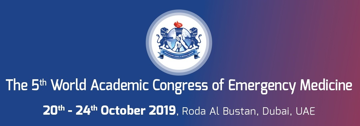5th World Academic Congress of Emergency Medicine - Coming Soon in UAE, comingsoon.ae