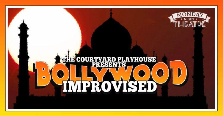 The Courtyard Playhouse – Bollywood Improvised - Coming Soon in UAE, comingsoon.ae