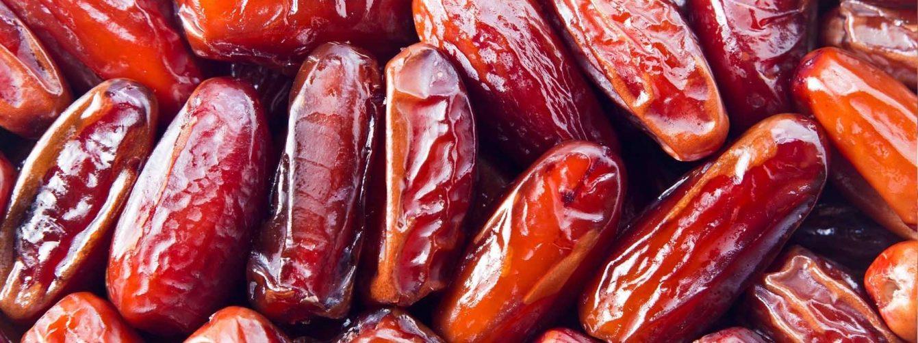 Sharjah Dates Festival — Celebrating dates