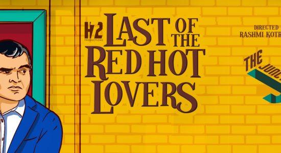 Last of the Red Hot Lovers at The Junction - comingsoon.ae