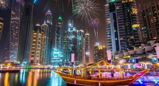 Events and festivals in Dubai to look forward to – 2019 - comingsoon.ae