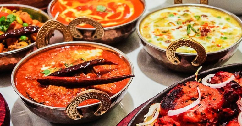 Best Indian Restaurants in Dubai - Top Indian Buffets in Dubai | Coming  Soon in UAE