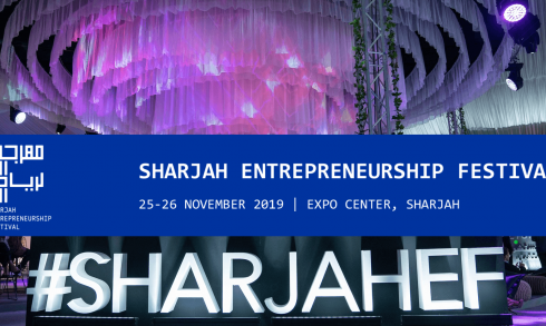 Sharjah Entrepreneurship Festival 2019 - Coming Soon in UAE, comingsoon.ae