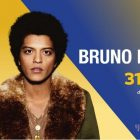 Resolution by Night 2019: Bruno Mars at FLASH Entertainment