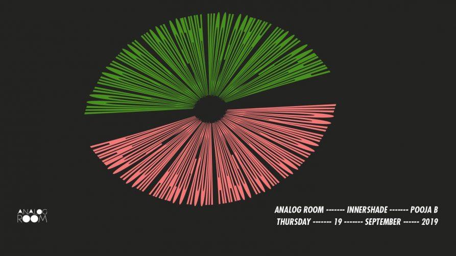 Analog Room – Innershades, Pooja B - Coming Soon in UAE, comingsoon.ae