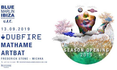 Blue Marlin Ibiza UAE – Season Opening - Coming Soon in UAE, comingsoon.ae