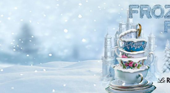 Froz-Tea Party at the Le Royal Meridien - comingsoon.ae