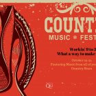 Country Music Festival – Theatre by QE2 at Theatre by QE2