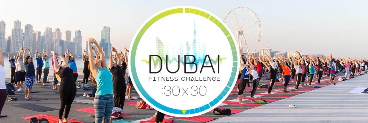 Dubai Fitness Challenge 2019 - Coming Soon in UAE, comingsoon.ae