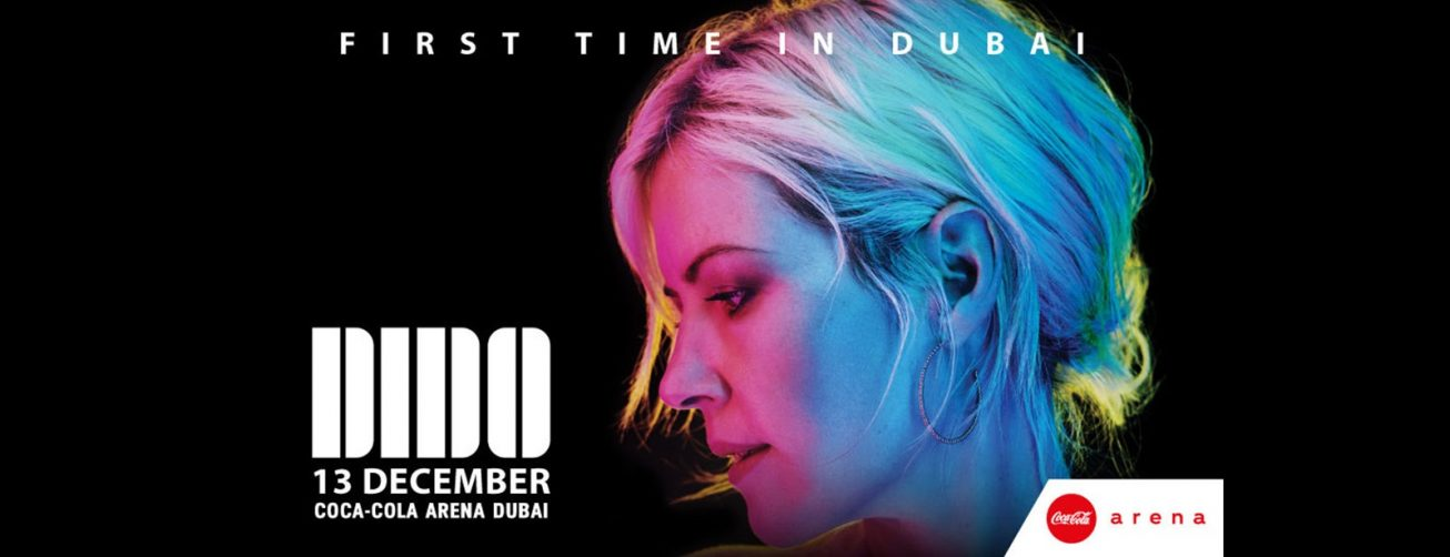 Dido Live Concert 2019 - Coming Soon in UAE, comingsoon.ae